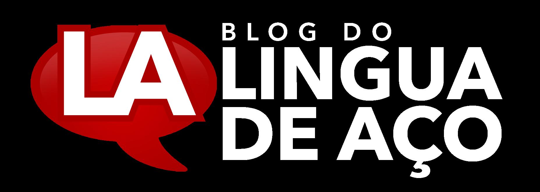 Blog do Língua de Aço